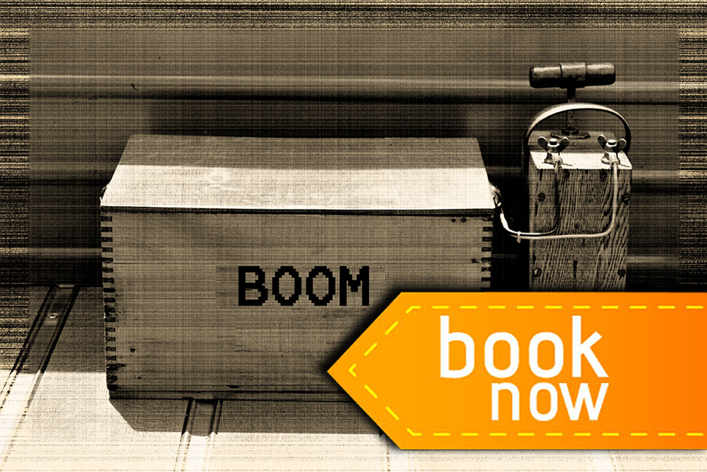 escape rooms worcestershire